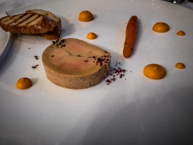 Restaurant Eléonore en Monpazier